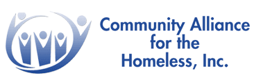Community Alliance for the Homeless, Inc Logo