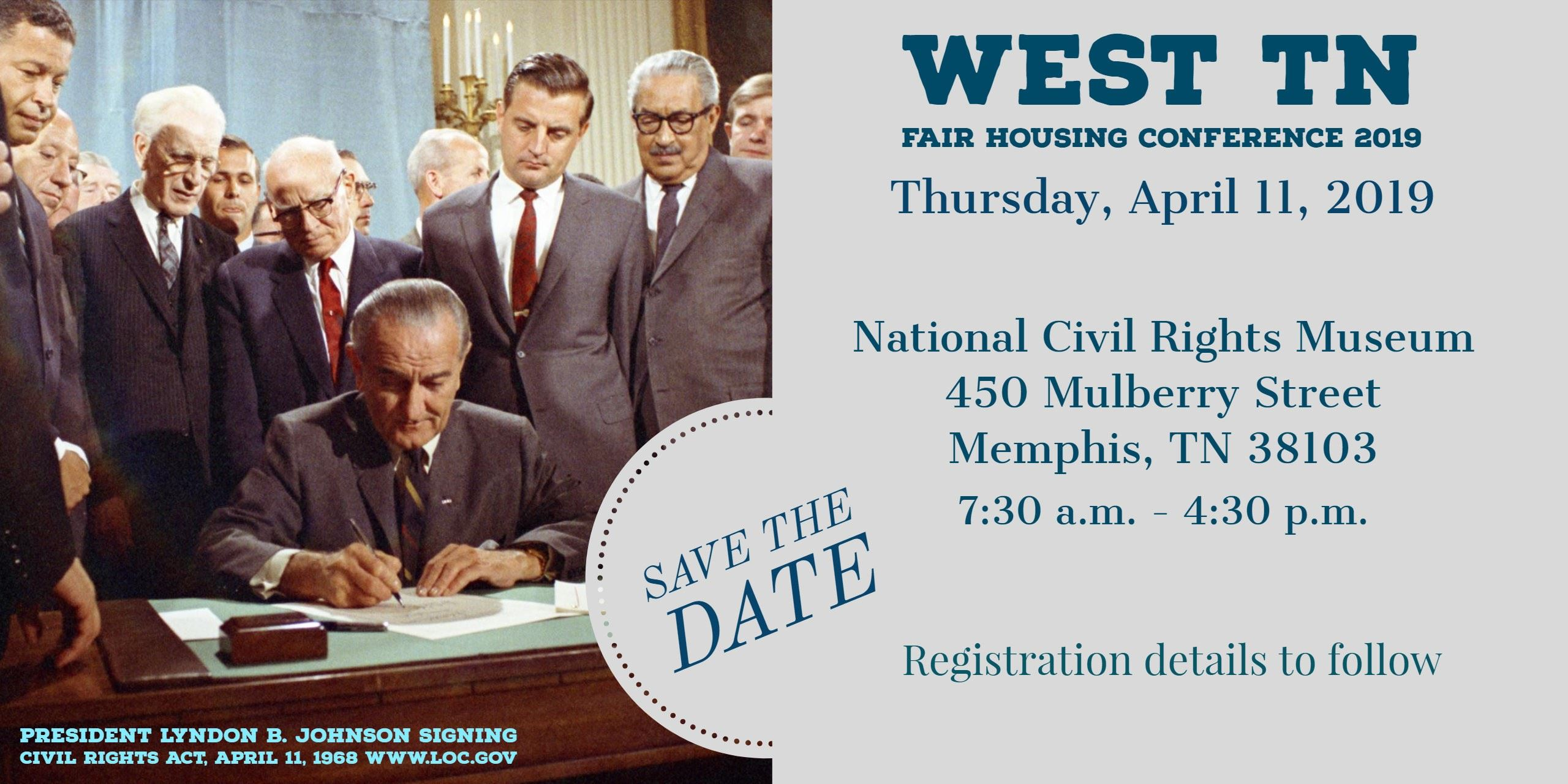 Fair Housing Conference
