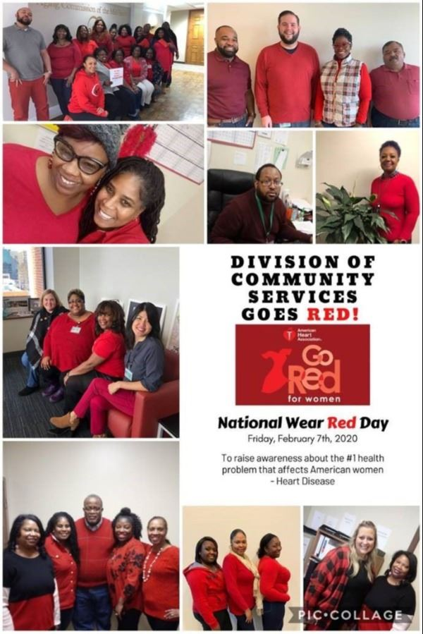 2020-02-Staff Go Red