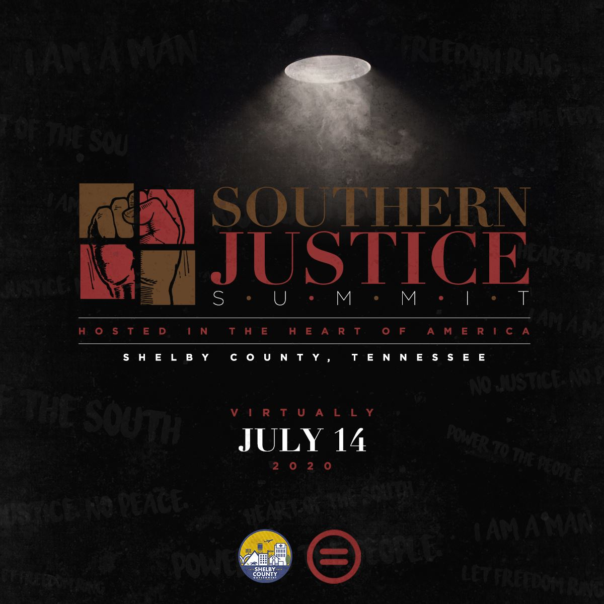 Southern Justice Summit