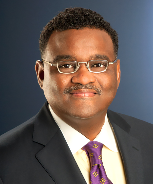 Melvin Burgess, Commissioner
