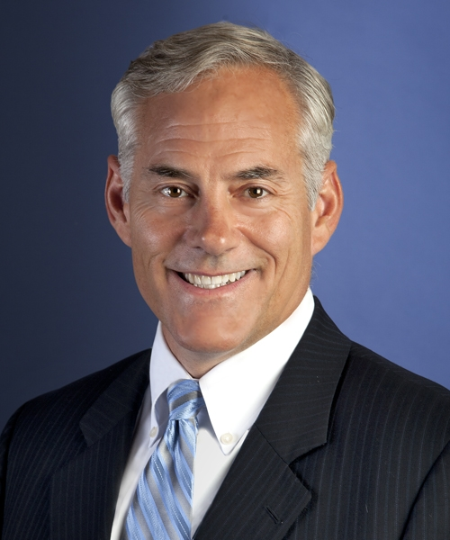 Steve Basar, Commissioner