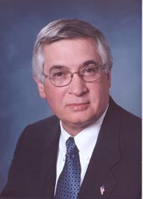 Judge Larry E. Potter
