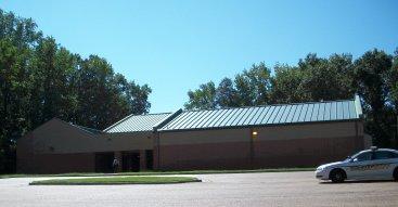 Cunningham Community Center
