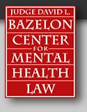 Judge David L bazelon Center